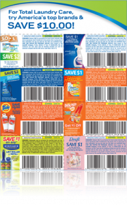 PG coupons 186x300 FREE P&G Laundry Product Coupons: Tide, Downy, Febreze ($10 Worth)