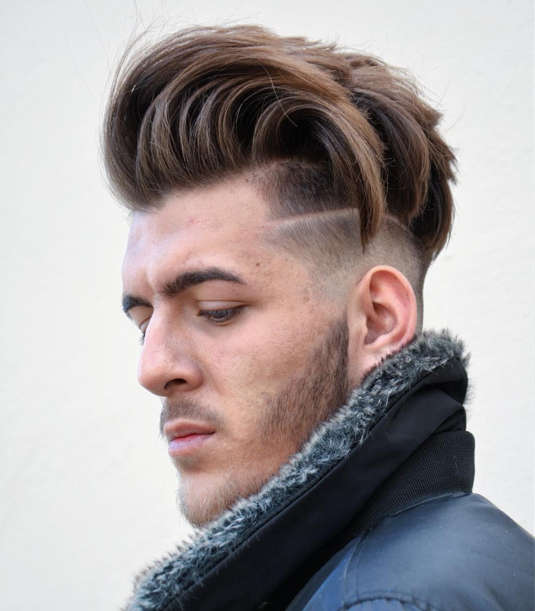 Mens Hairstyles 2018 Mens Haircuts Mens Hairstyles