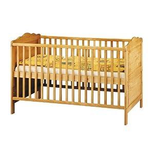 Herlag H1772 00 Kinderbett Tina 70 X 140 Cm