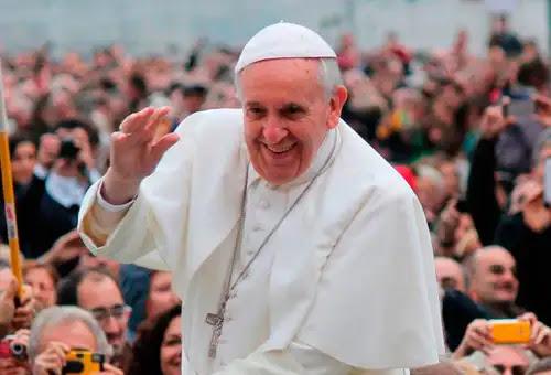 Papa Francisco. Foto: ACI Prensa