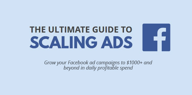 Ultimate Guide On Scaling Facebook Ad Campaigns Facebook Ad Agency Consultant Alex Fedotoff