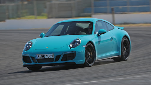 2017 porsche 911 reviews and rating motor trend my favourite 2017 porsche 911 gts review caradvice publicscrutiny Images