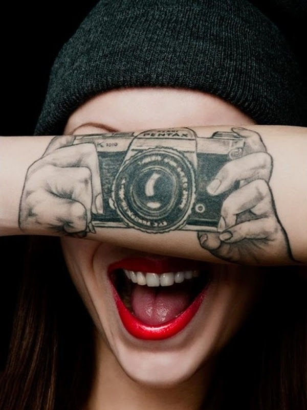 100 Free Printable Tattoo Designs For Beginners
