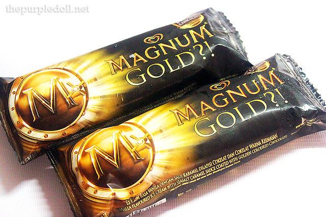 Selecta Magnum Gold