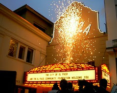 Plaza Theatre :: Celebration