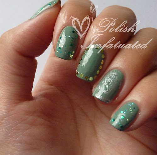 green skittles