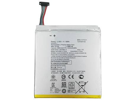 Batería para ASUS C11P1517