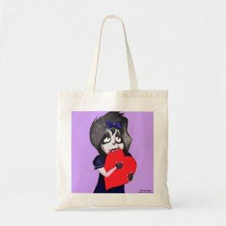 Be Mine forever bag bag