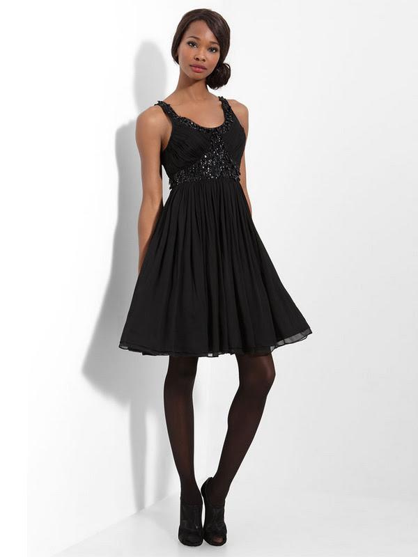 Black evening dresses houston