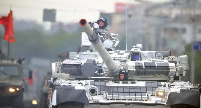 Rússia fortalecerá tropas do Ártico com tanques T-80 para operar no Extremo Norte
