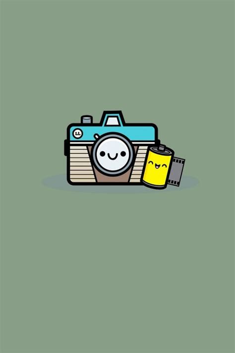 cute camera wallpaper wallpapersafari