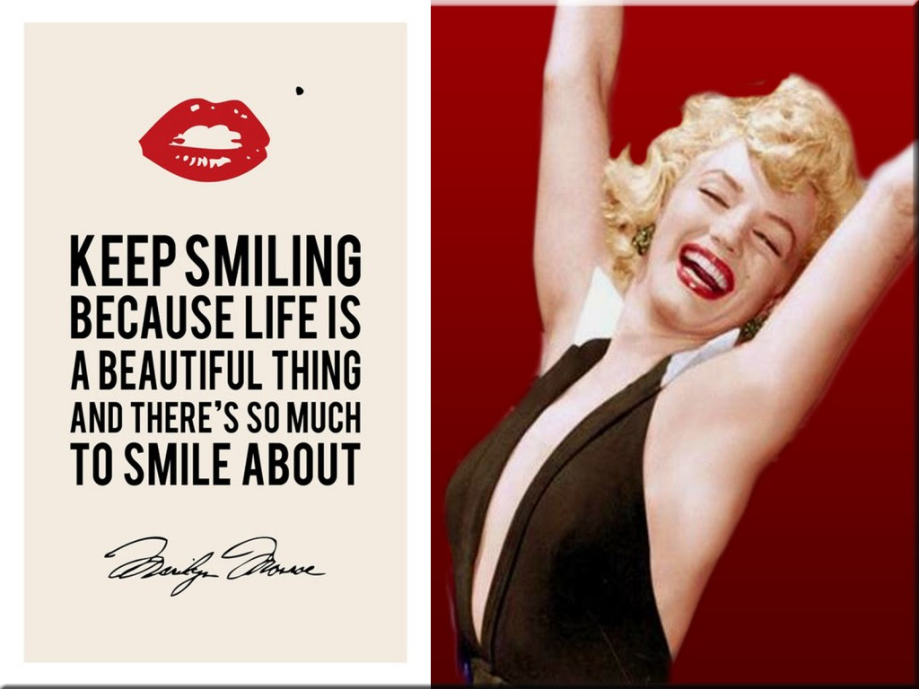 25 Remarkable Marilyn Monroe Quotes