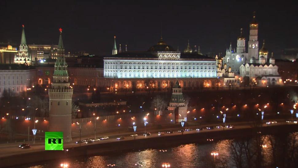 Image result for The Dark Side of the Kremlin