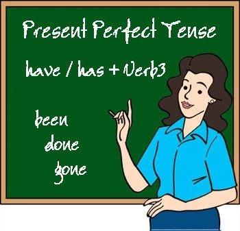 Contoh Soal Past Future Perfect Tense Dan Jawabannya