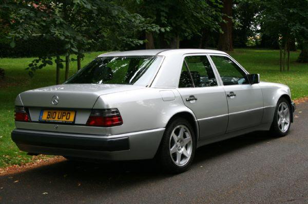 Mercedes Benz 500E For Sale