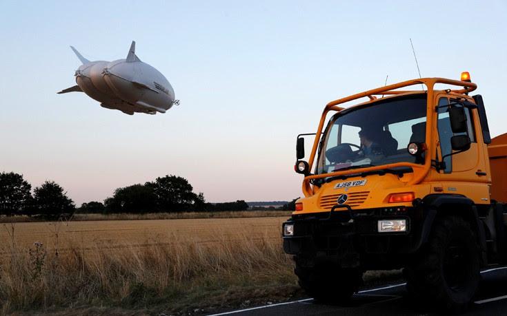 Airlander9