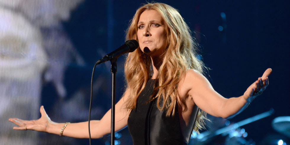 Stop Everything: Céline Dion Is Launching a Clothing Line