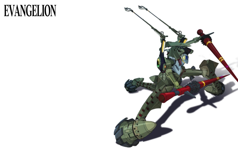 Neon genesis Evangelion Wallpapers - image: 13943 - imgth ...