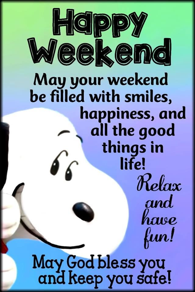 Happy Weekend Quote Pics Archidev
