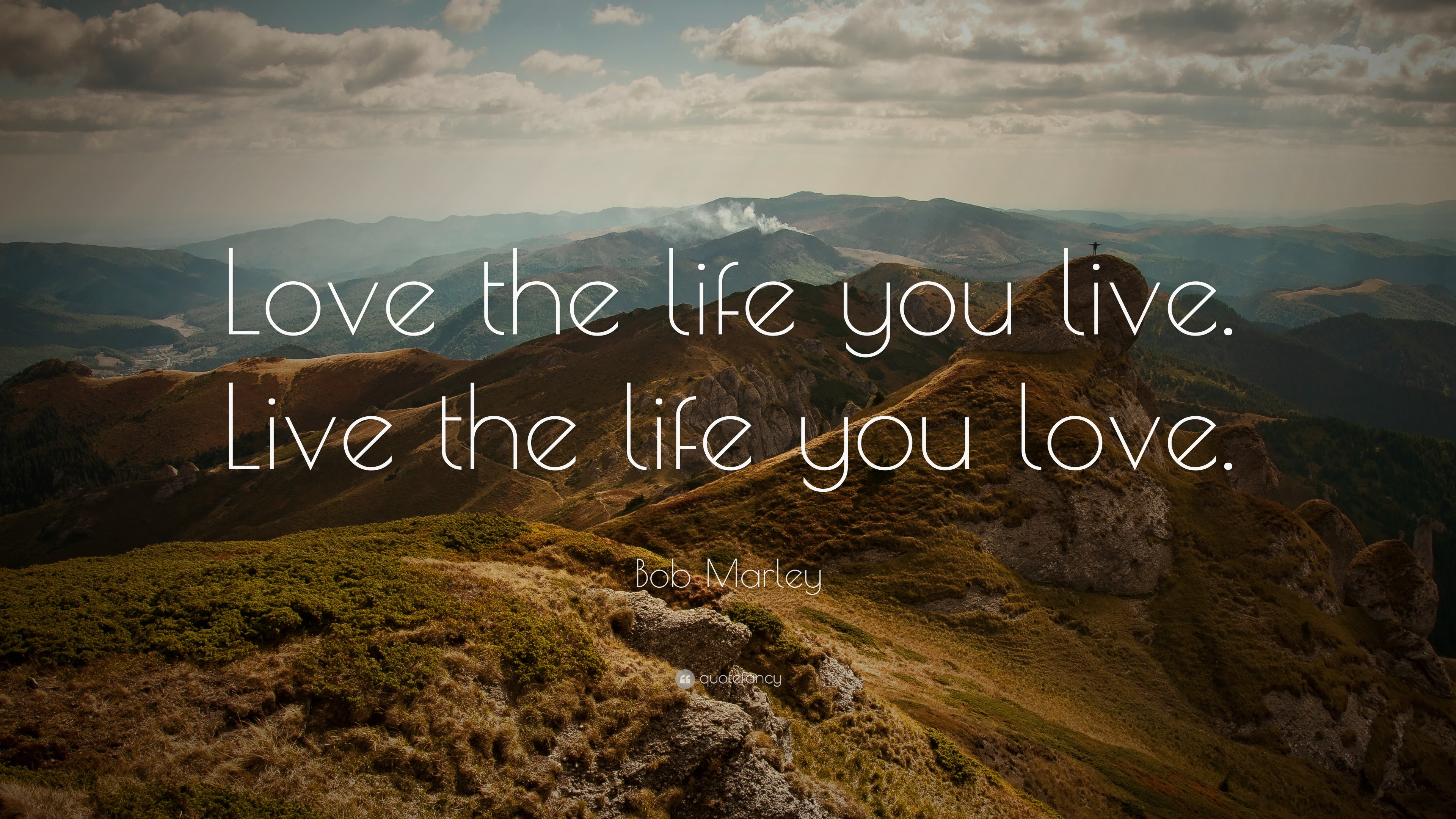 The post 100 Inspirational Quotes That Will Make You Love Life Again appeared first on Lifehack