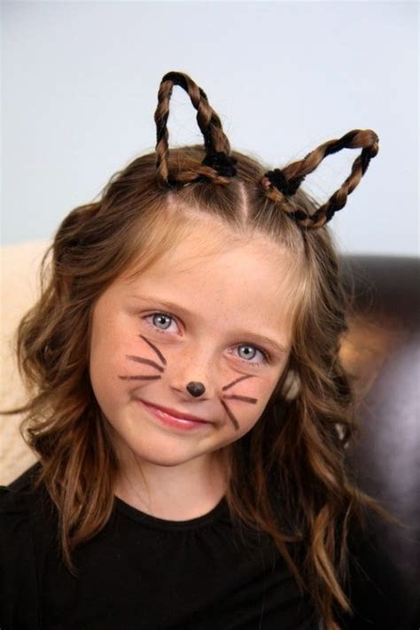 spooky  crazy hairstyles  halloween  wow style