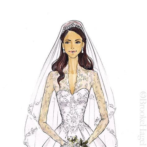 Duchess Kate Middleton Dutchess of Cambridge Bridal