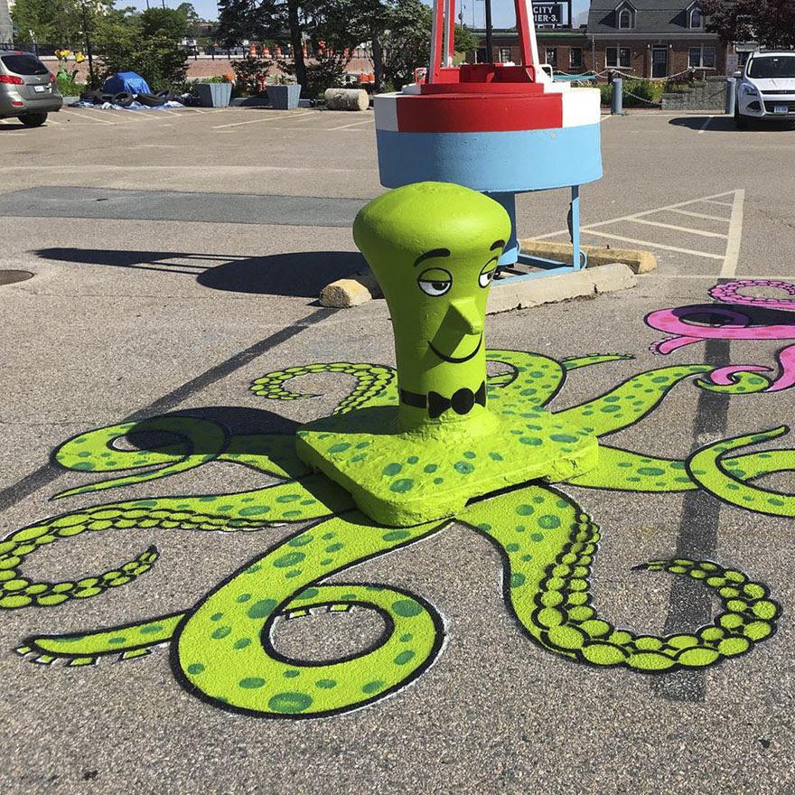 Sokak Sanatı #13