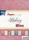 6011-0033 Joy! papierblok  bakery