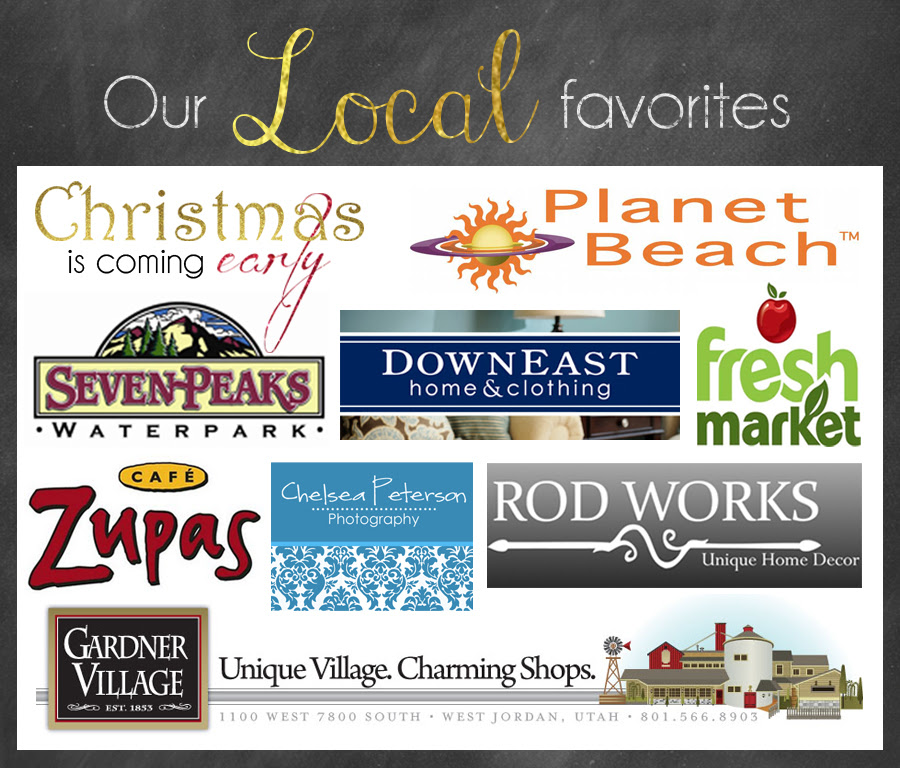 our-local-favorites
