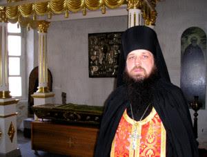 Ieromonah Victorine (Aseyev)