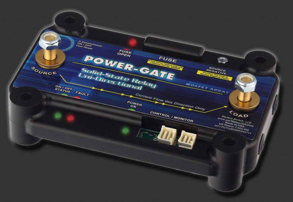 POWER-GATE