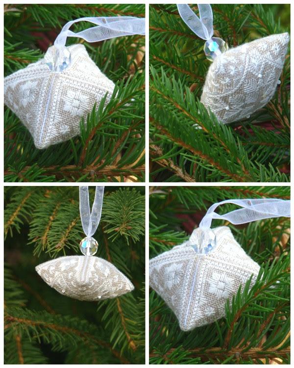 Elizabeth's Designs. Christmas Joy