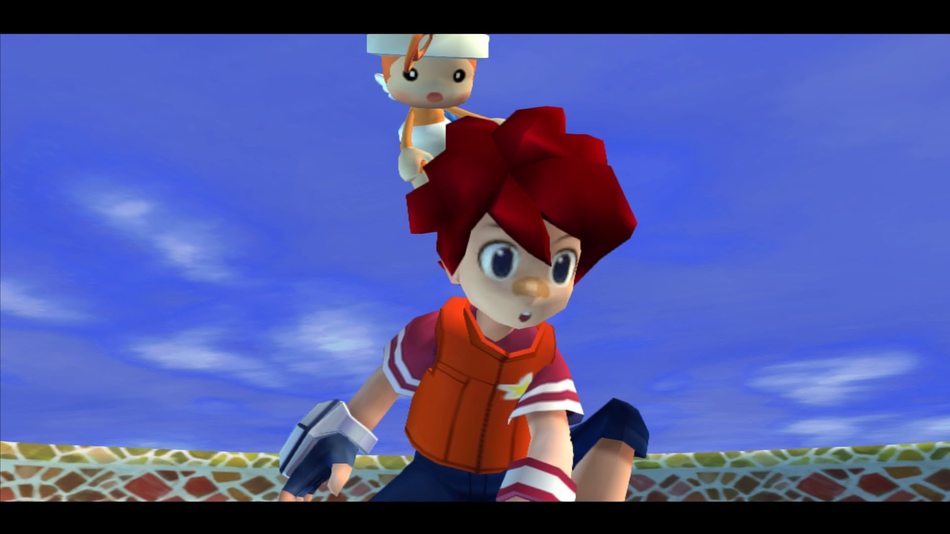 Did You Know Gaming's look at Ape Escape is bananas screenshot