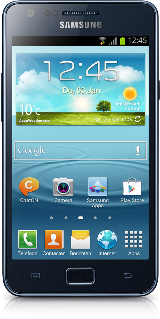 صور samsung i9105 galaxy s ii Plus