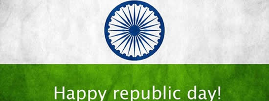 India Republic Day Quotes, Messages And Wishes In English