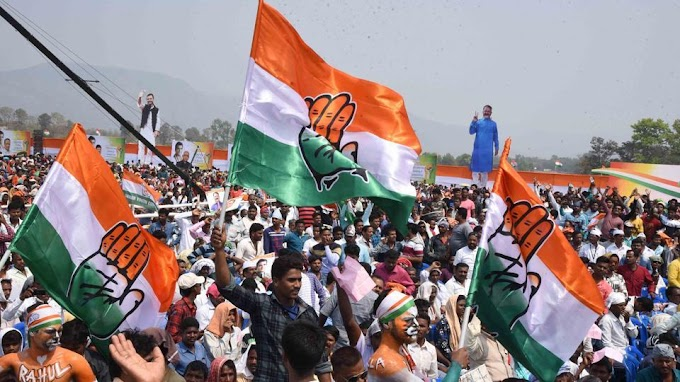 West Bengal Assembly Elections 2021: Congress releases list of 34 candidates - Full list