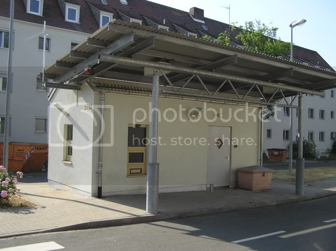 Wuerzburg - Lincoln Housing, Jun 2011
