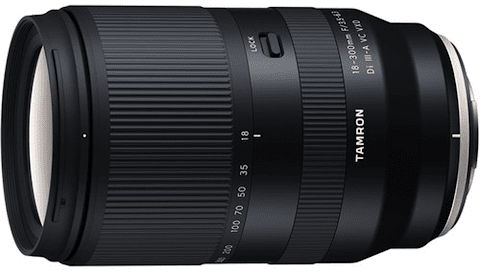 Why Tamron's 18-300mm Is So Important For Fuji and Catastrophic for Canon