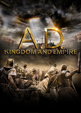A.D. Kingdom and Empire - Season 1