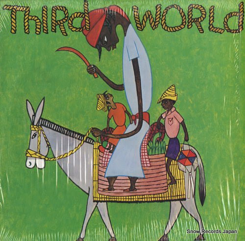 THIRD WORLD s/t
