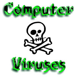 10 Virus Komputer Paling Mematikan