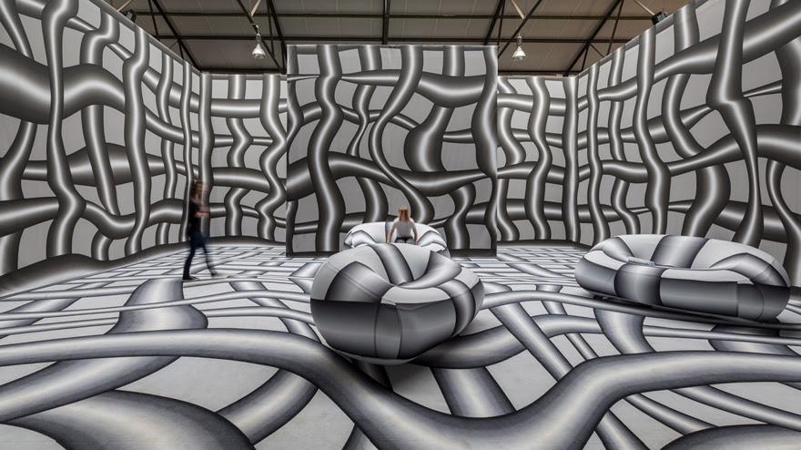 optical-illusion-wall-art-peter-kogler-11
