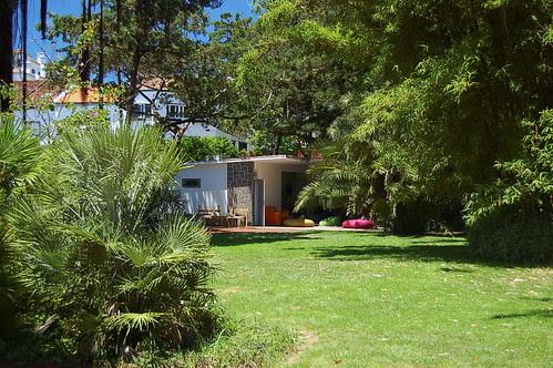 Jardim António Borges-Ponta Delgada-S.Miguel Island-Azores