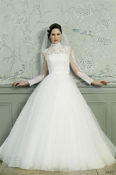 Lilly 2015 Wedding Dresses   Wedding Inspirasi