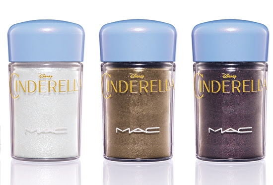 MAC x Cinderella Collection for Spring 2015