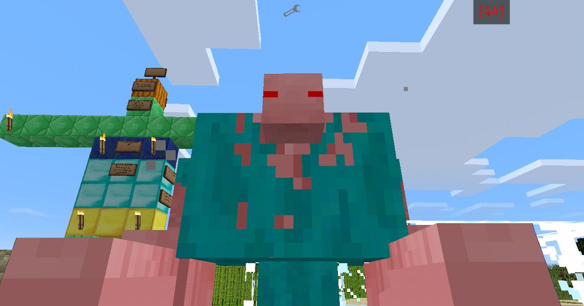 Dl Minecraft Pocket Edition - Muat Turun i