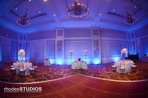 Sophisticated Waldorf Astoria Orlando Wedding
