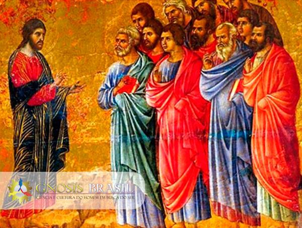 doze.apostolos.gnosis.brasil