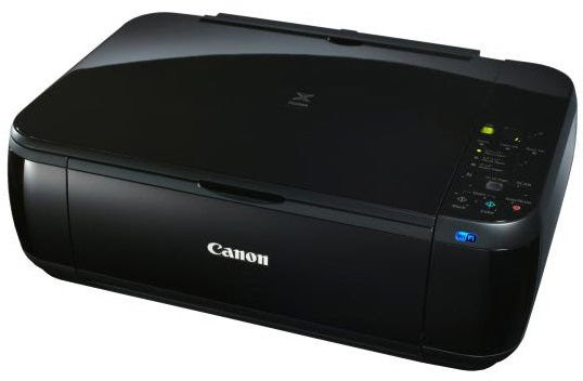 Canon Pixma Mp495 Review Trusted Reviews