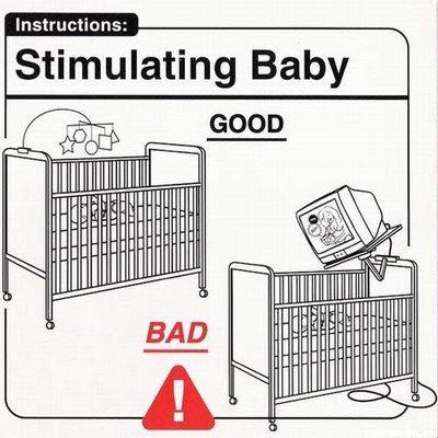 Stimulation Baby